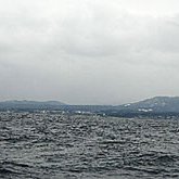 日本最北端の漁場