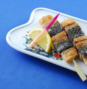 八戸前沖サバの本当の美味しさをご堪能下さい。