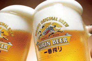 サバの駅 ビール