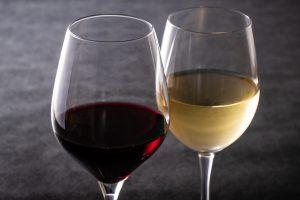 サバの駅 ワイン
